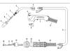 N25 MAG/MIG Welding Gun