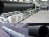 HDPE Large Diameter Hollow Wall Winding Pipe (Underground Drainage Pipe) Production Line