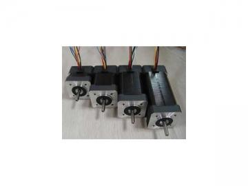 42mm Sintered Magnet Brushless Motor