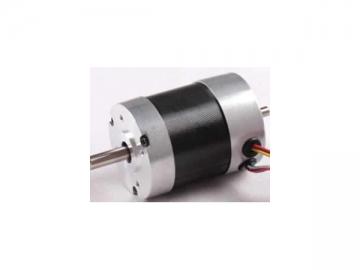 57mm Sintered Magnet Brushless Motor