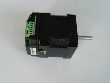 1.8 Degree Size 42mm 2-Phase Integrated Stepper Motor