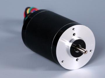 42mm Round Flange Brushless Motor