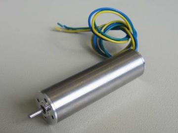 16mm Brushless Motor