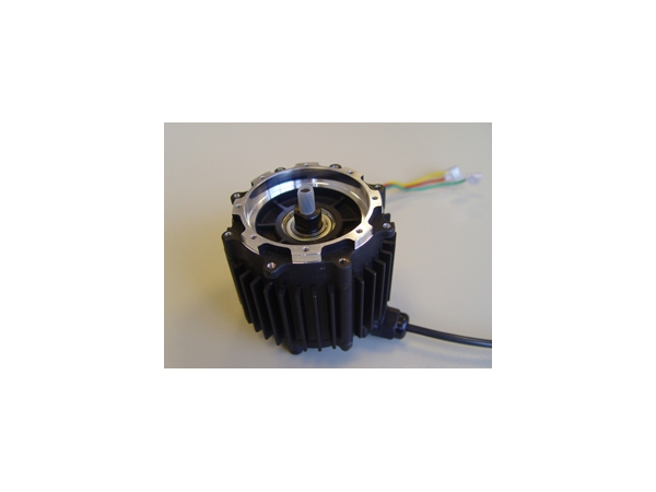 Custom-designed Motor