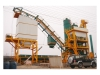 Recycled Concrete Aggregate Oscillation Screening Machine