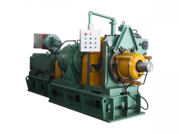 LJ350A Continuous Extrusion Machine for Aluminum Wire