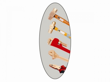NO.R-120 Non Sparking Tool Set-120pcs