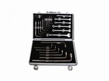 5601 Non Magnetic Tool Set-21pcs