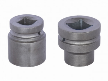 Chrome Steel Socket and Accessory