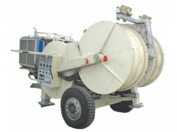 180KN Hydraulic Tensioner