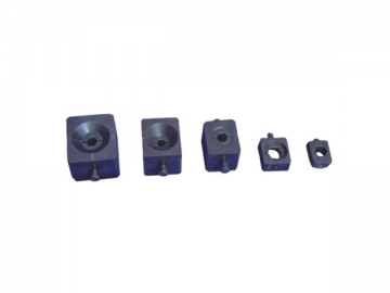 Hexagon Compression Die Sets for Conductor/Earth Wire