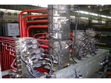 Industrial Hydraulic System