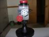 Hydraulic Accumulator Safety Valve