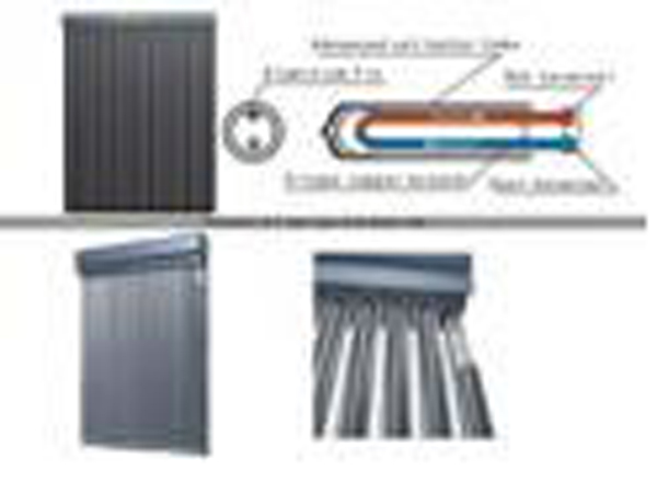 Solar Water Heating Project