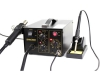 YIHUA-852D 2 in 1 Hot Air Rework Station with Soldering Iron