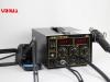 YIHUA-968DB /968DA  Soldering Rework Station with Smoke Absorber
