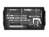 Professional X Series Femoral Gamma Intramedullary Nail III Instrument Set