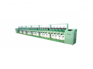 Precision Assembly Winding Machine
