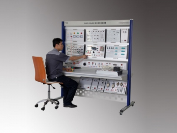Electrotechnics, Electronic Technology, and Electric Drive Technology Training Equipment