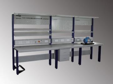 Electronics Installation Training Device