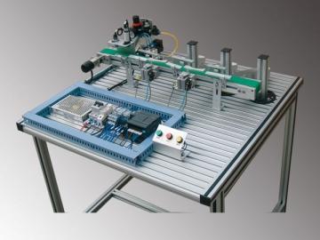 Conveyor Belt Drive Training Set