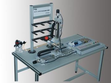 Automatic Storage and Retrieval System Training Set