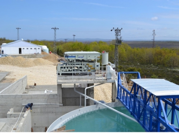 Wastewater in Mining Industry