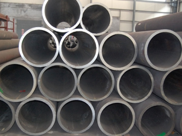 EN 10297 Seamless Steel Tube for Mechanical Engineering