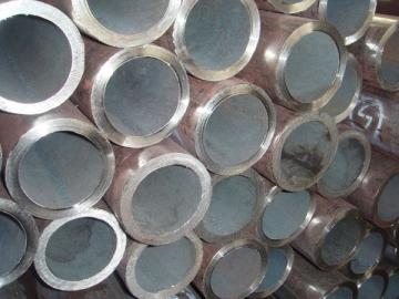 EN 10255 Steel Tube for Welding and Threading