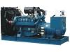 Doosan Powered Diesel Generator Set