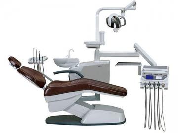 Dental Equipment, ZC-S500 Dental Chair Package