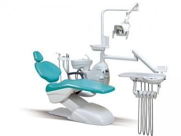 Dental Equipment, ZC-S400 Dental Chair Package