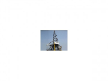 ZJ70 Skid-Mounted Drilling Rigs