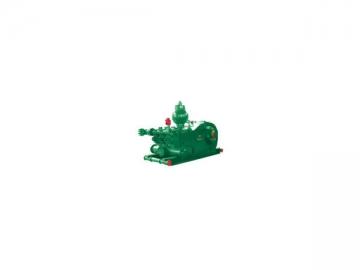 F-Series Triplex Mud Pump