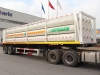 Tube Trailer, Tube Skid <small>(For Industrial Gas Transportation)</small>