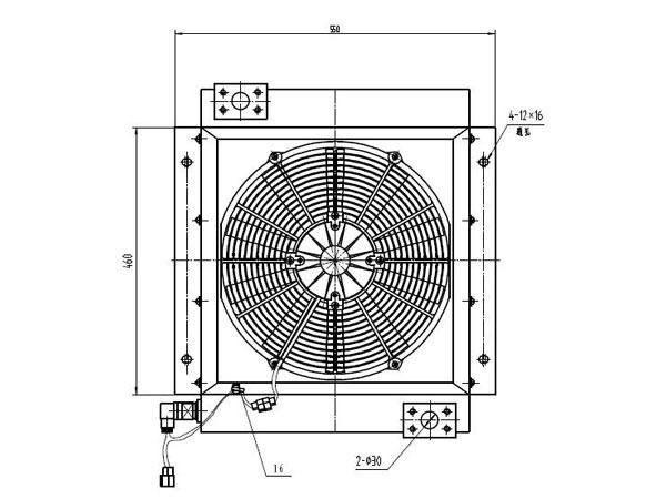 Теплообменник воздушно масляный apl 300 2 теплообменник техноинж