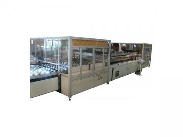 Electronic Glass Screen Printing Machine