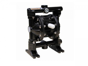 QBK Air Operated Diaphragm Pump