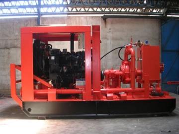 Dry Priming Pump