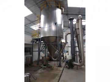 ZLPG Spray Dryer for Chinese Medicine