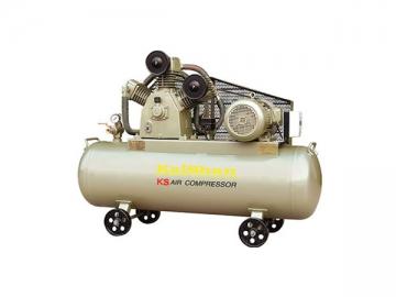 KS Series Industrial Piston Air Compressor