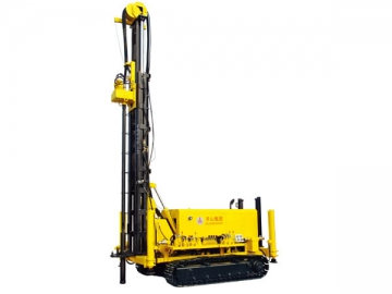 KW20 Water Well Drilling Rig <small>(Truck Mounted Type Optional)</small>