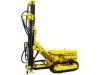KY125(D)  Medium Pressure Crawler Drilling Rig