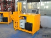 Wall Panel Production Line, Mobile Type