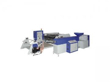 RT-HBII-1100 Coating and Laminating Equipment for Hot Melt Adhesive Film