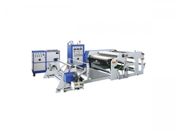 Hot Melt Coating Machine for Medical Tape