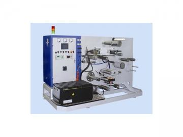 Hot Melt Coating Machine for Self-Adhesive Bandage