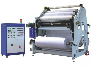 RT-NII-1600 Hot Melt Coating and Laminating Machines for Medical Nonwovens