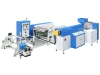 RT-SI-1100 Hot Melt Coating Machine for Toe Puff