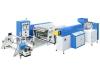 RT-SII-1100 Hot Melt Coating Machine for Toe Puff